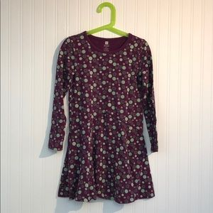 Tea collection cotton dress